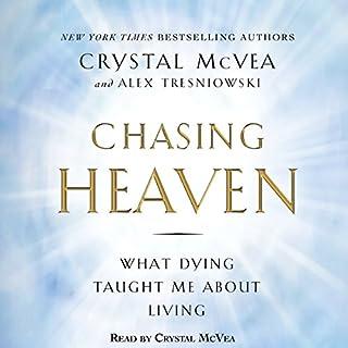 Chasing Heaven cover art