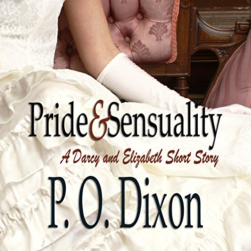 Pride and Sensuality cover art