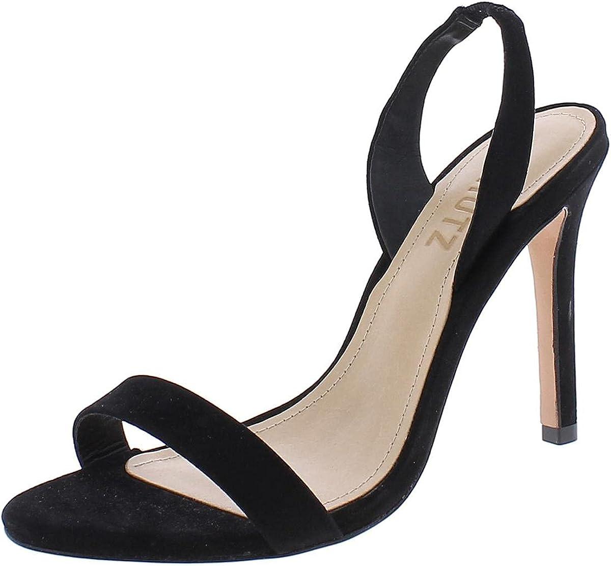 SCHUTZ Sales results No. 1 Women's Luriane Sandal High-Heeled Trust Dress