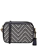 Michael Kors Women's Ginny Md Camera Crossbody Bag No Size (Admiral/Opwt)