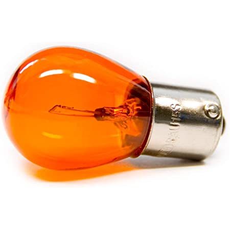 10 X Bau15s Auto Lampe S25 Py21w 21w Birne Blinker Glühbirne Gelb 12v Auto