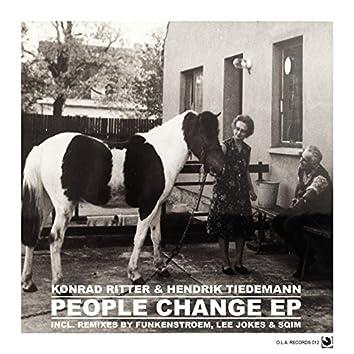 People Change EP