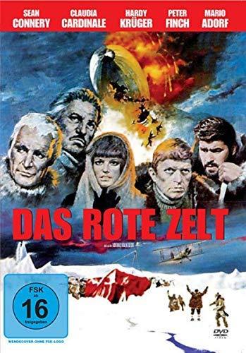 Das rote Zelt / The Red Tent (1969) ( Krasnaya palatka )