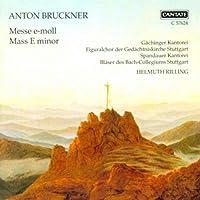 Bruckner: Mass in E Minor