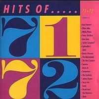 Rod Stewart, Elton John, White Plains, Peter skellern, Bee Gees...