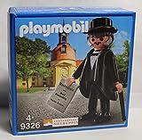 Playmobil 9326 Theodor Fontane - Caja conmemorativa