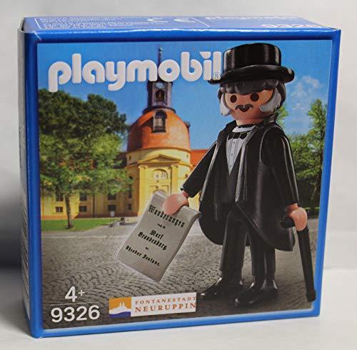 Playmobil 9326 Theodor Fontane