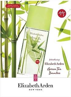 Elizabeth Arden Green Tea - Bamboo Eau De Toilette 100 ml