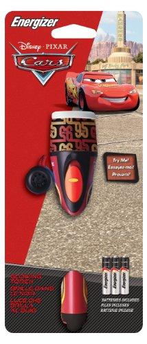 Energizer LED Taschenlampe Disney Cars, ergonomisch 634502
