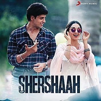 Shershaah (Original Motion Picture Soundtrack)