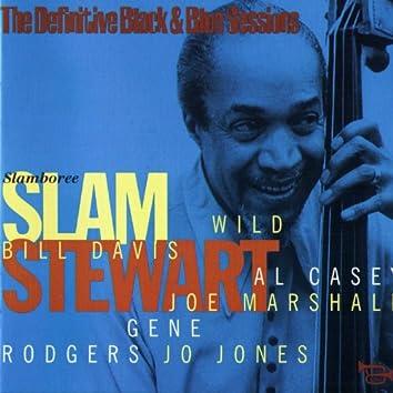 Slamboree (New York City, 1972) (The Definitive Black & Blue Sessions)