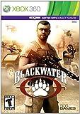 505 Games Blackwater, Xbox 360 Xbox 360 vídeo - Juego (Xbox 360, Xbox 360, Shooter, T (Teen), Soporte físico)