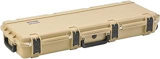SKB Corporation i-Series Parallel Limb Bow Case, Tan
