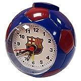 FC Barcelona Clock Balon -