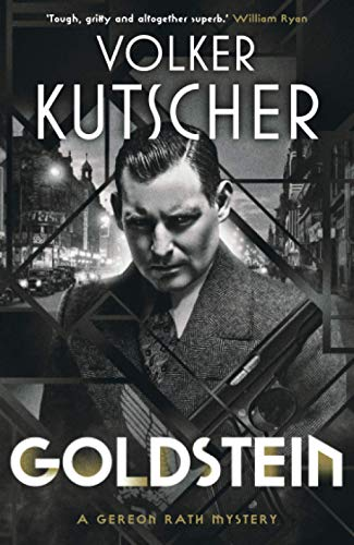 Goldstein (A Gereon Rath Mystery)