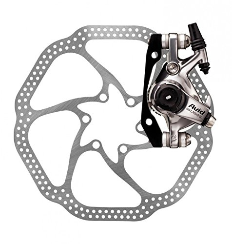 Freno de disco Avid BB7Road mecánico Falcon Grey Disco 160mm VR/HR