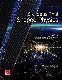 Six Ideas That Shaped Physics: Unit Q - Particles Behave Like Waves (WCB Physics)