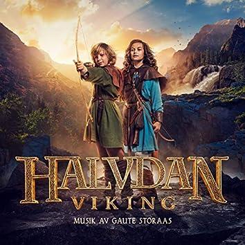 Halvdan Viking (Original Motion Picture Soundtrack)