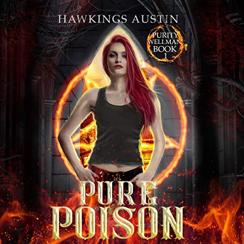 Pure Poison cover art