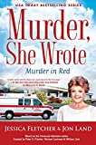 Image of Murder, She Wrote: Murder in Red