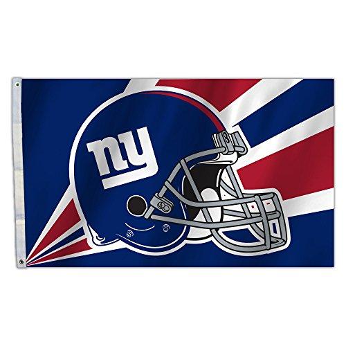 NFL New York Giants 3von 5Fuß Flagge