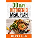 30 Day Ketogenic Meal Plan Kindle Edition