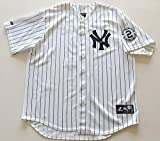 NEW YORK YANKEES ニューヨークヤンキース Derek Jeter デレクジーター 引退記念ユニフォーム XLサイズ THE CAPTAIN