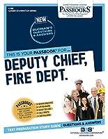 Deputy Chief, Fire Dept. (Career Examination)
