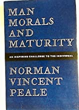 Man, Morals and Maturity (Cedar Books)