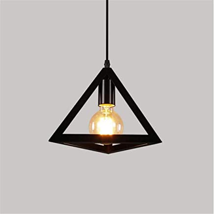 Amazon.es: lampara cubo - Iluminación colgante / Iluminación ...