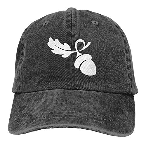Linfield-College Unisex Soft Casquette Hat Vintage Adjustable Baseball Cap Black