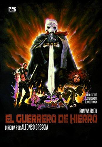 El Guerrero De Hierro [DVD]