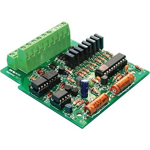 TAMS Elektronik WD-34 WD-34 Magnetartikeldecoder Bausatz, ohne Kabel, ohne Stecker