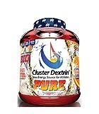 Big Cluster Dextrin Pure Carbohidratos Neutro Sin Sabor...