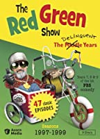 RED GREEN SHOW: DELINQUENT YEARS