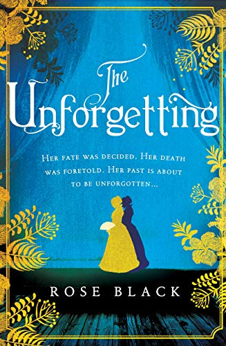 The Unforgetting: A spellbinding and atmospheric historical novel (English Edition)