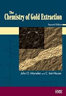 gold extraction chemistry