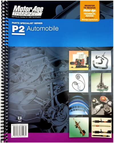ASE P2 Study Guide – ASE Certification Study Guide &...