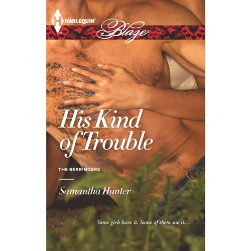 His Kind Trouble cover art