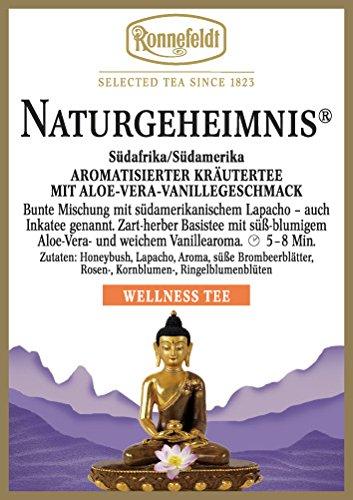 Ronnefeldt - Naturgeheimnis® - Wellness-Kräutertee - 100g