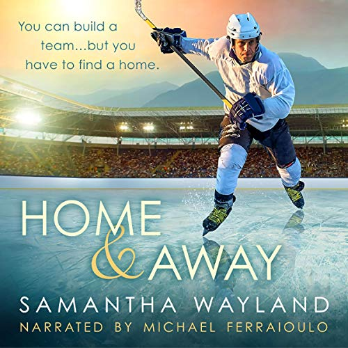 Home and Away cover art
