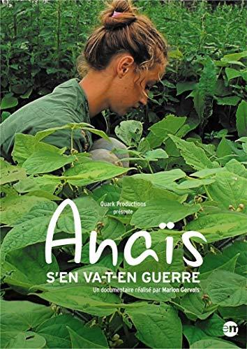 Anaïs s'en va-t-en guerre [Francia] [DVD]