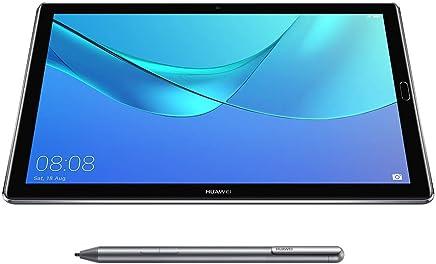 Huawei MediaPad M5 10.0 Pro LTE Tablet PC, Kirin 960 Series, eMMC da 64 GB, 7 GB di RAM, Space Gray - Confronta prezzi