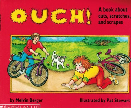 Ouch! by Melvin Berger (1991-08-01)