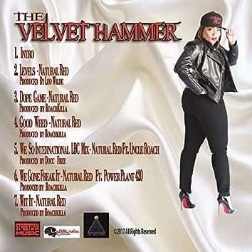 The Velvet Hammer