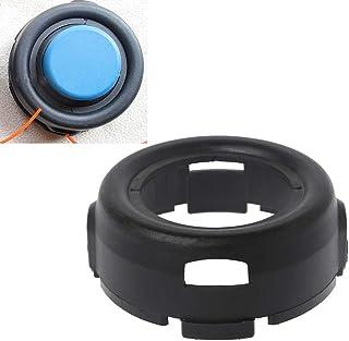 Manyo - Tapa de protección para cortadora de hierba/cortacésped/cabeza de hierba de cadena/cabezal de corte HUS-Qvarna T35