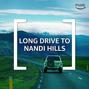 Long Drive to Nandi Hills