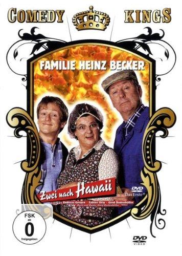 Familie Heinz Becker - Comedy Kings: Zwei nach Hawaii