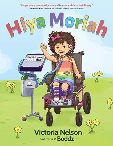 Hiya Moriah