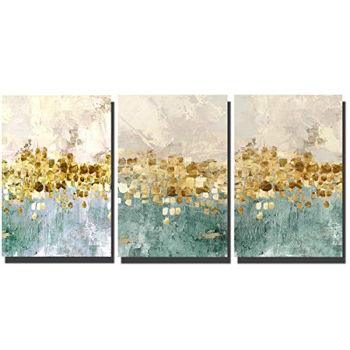Print on Canvas living room Paintings 3 Piece for Study